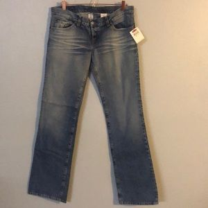 NWT Almost Vintage Lucky Brand Dungarees 🇺🇸